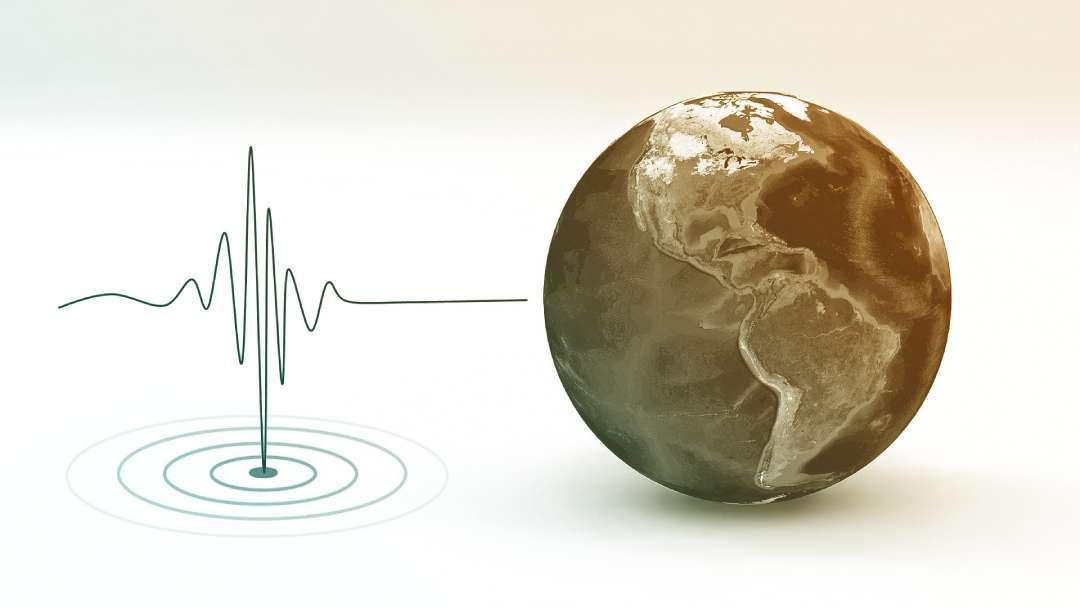 planète terre et fluctuations des marchés