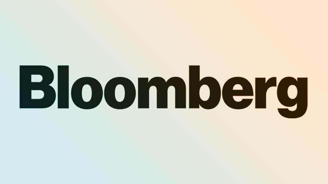 Groupe Bloomberg logo