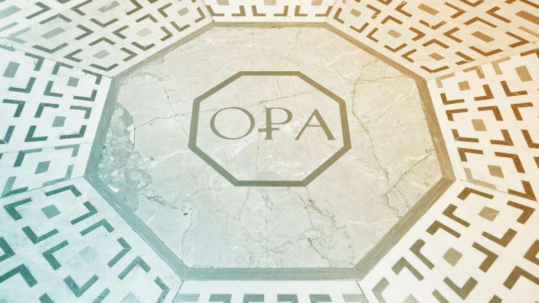 OPA acronyme de Offre publique d'achat
