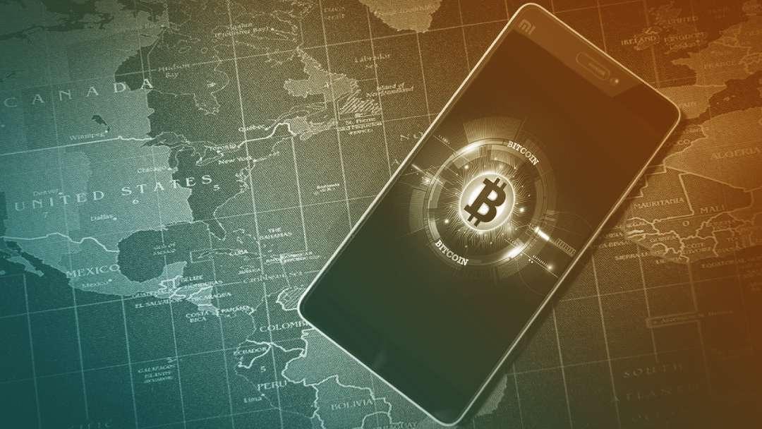 Portefeuille bitcoin en ligne