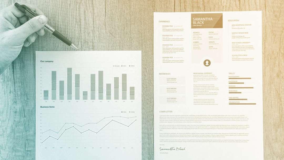 Analyse de 2 documents avec graphiques
