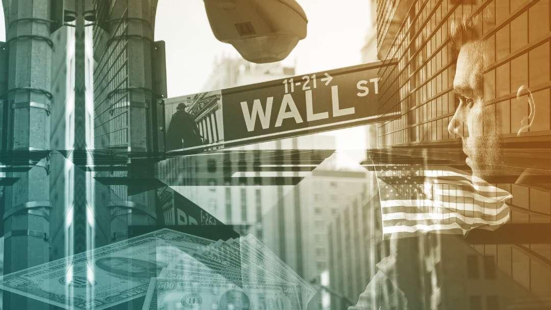 Balisation Wall Street