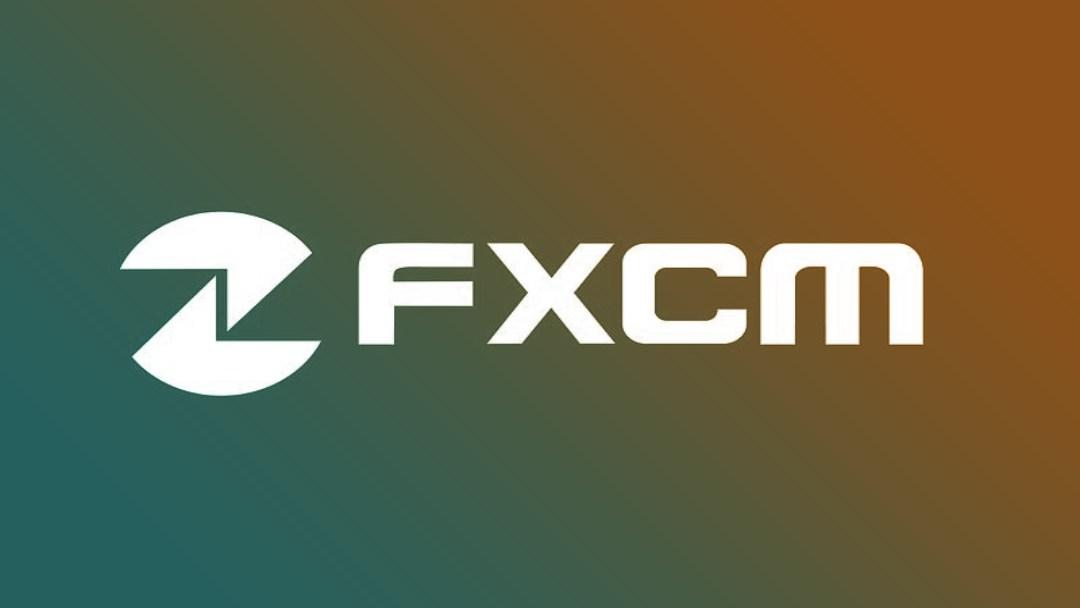 Logo du courtier FXCM