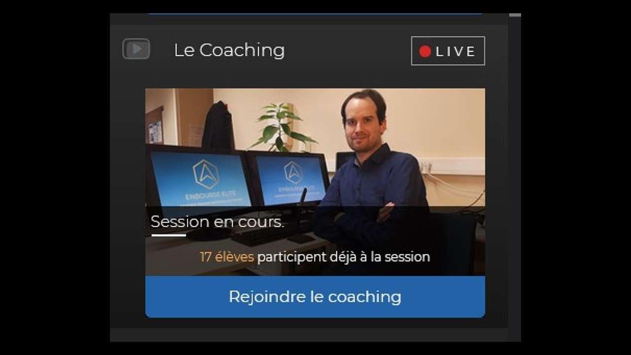 Coaching live de l'analyse des marchés UE - Mero