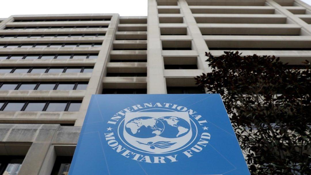 Bureaux du FMI