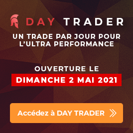 Ouverture formation Day Trader