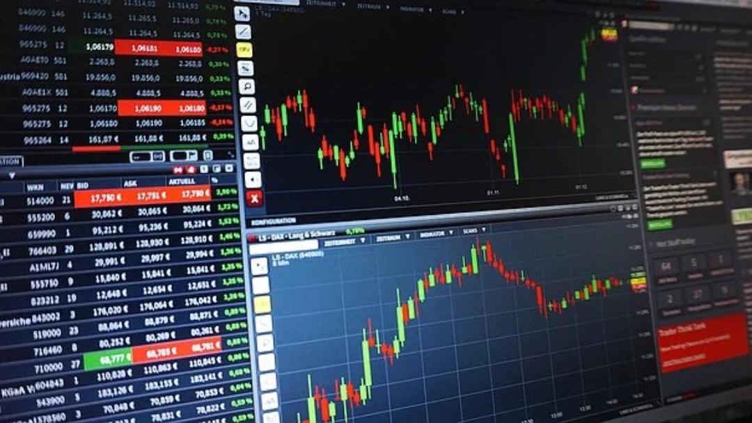 Le Forex est un des marchés les plus liquides