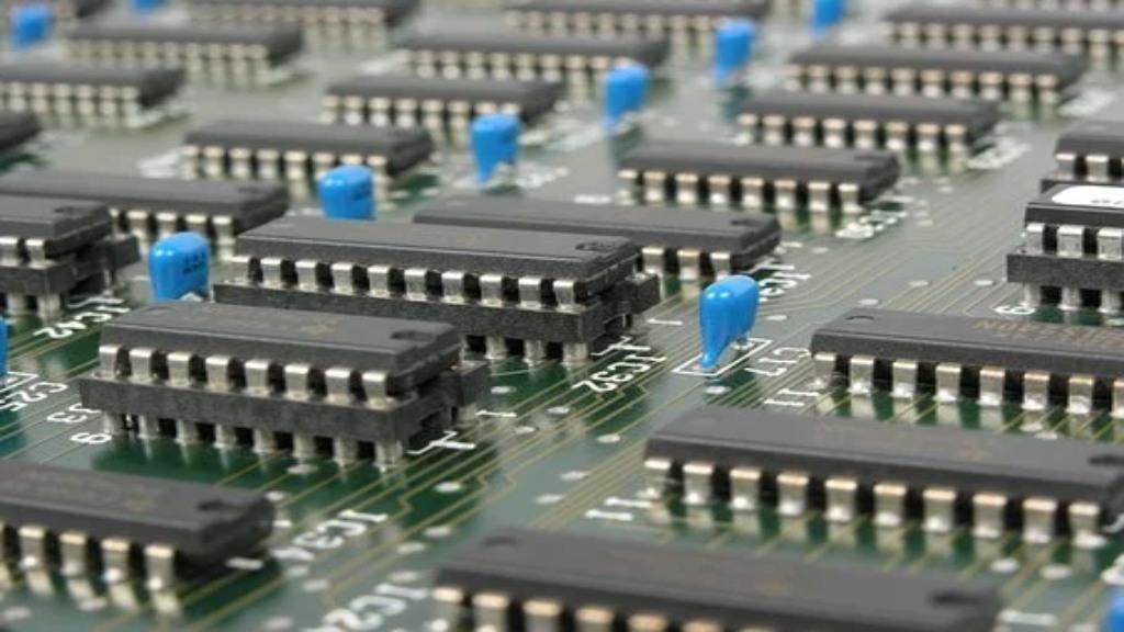 Circuit électronique