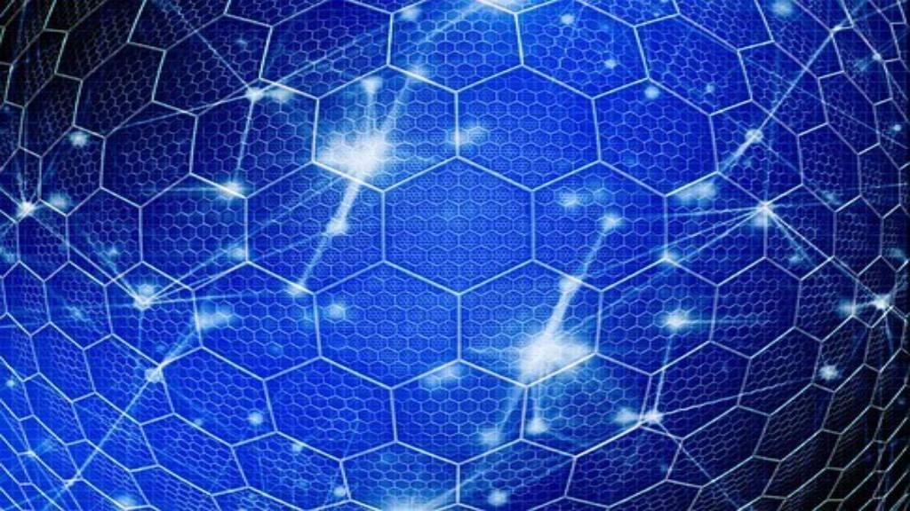 Représentation numérique de la Blockchain