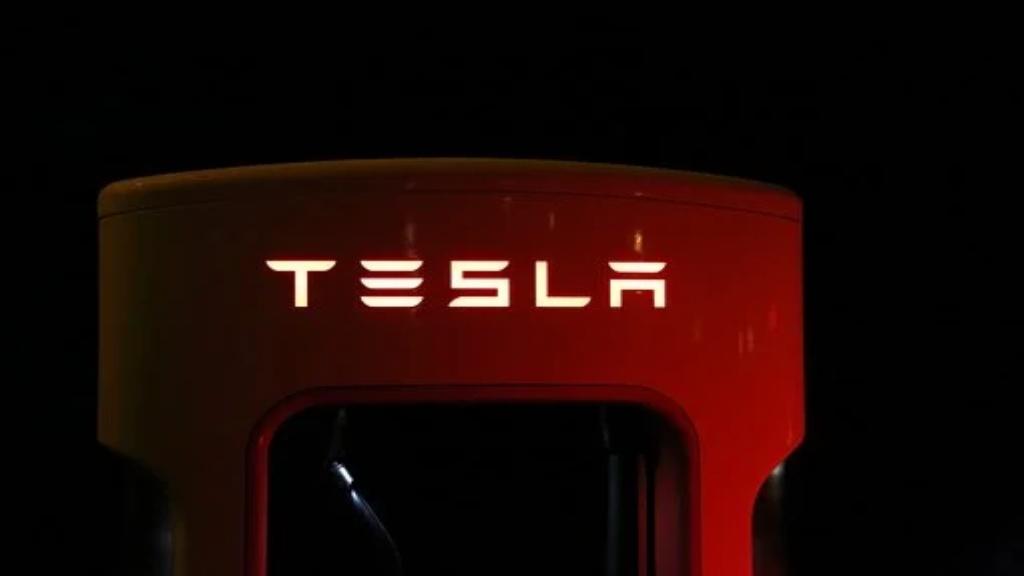 Chargeur Tesla