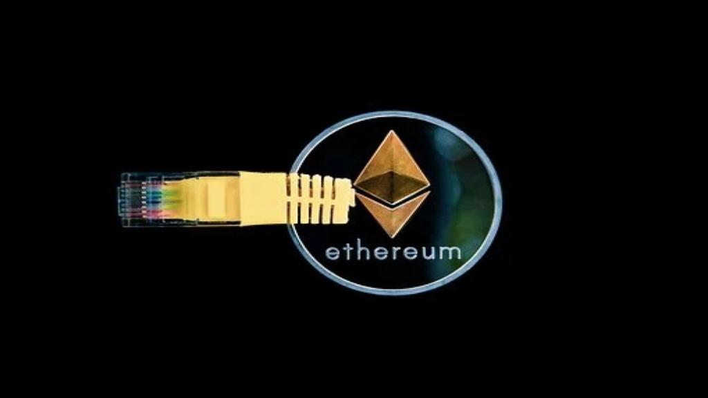 Jeton d'Ethereum